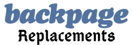 Backpage Replacement Site LOGO